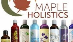 Free Maple Holistics Sample