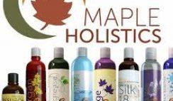 Free Maple Holistics Sample
