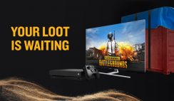 Twitter's PlayerUnknown's Battlegrounds Crate Drop Sweepstakes