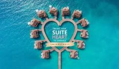 Bring Your Suite-Heart to Sandals Sweepstakes