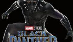 Fandango's Brisk Black Panther Instant Win Game