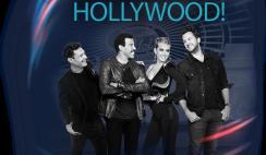 Radio Disney's You're Going to Hollywood Sweepstakes