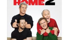 iPad + Daddy's Home 2 Sweepstakes