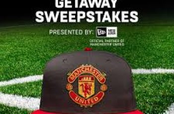Lids Access Pass' Manchester United Getaway Sweepstakes