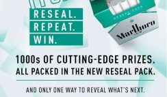 Marlboro's Switch It Up Sweepstakes