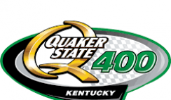Walmart's Quaker State 400 Sweepstakes