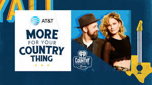 iHeart Radio's More for Your Country Thing Sweepstakes