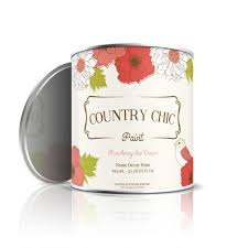 Free 2 oz. Country Chic Paint