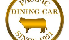 Free Entree on Your Birthday from Pacific Dining Car