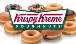 Free Krispy Kreme Doughnut of Your Choice