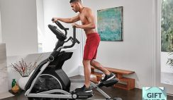 Sweepon's Bowflex Elliptical Machine Sweepstakes
