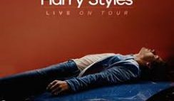 iHeartRadio's See Harry Styles Live On Tour! Sweepstakes