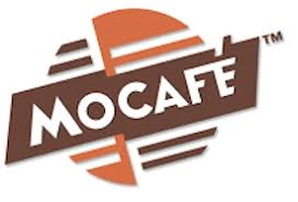 Free MOCAFE Charcoal Mocha Sample