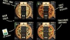Free Sweet Earth Foods Pizza Product Coupon