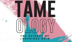 Free Tameology Smoothing Shampoo and Conditioner Sample
