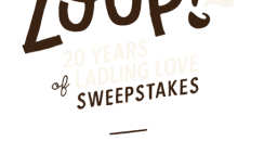 Coca-Cola's Zoup 20 Years of Ladling Love Sweepstakes