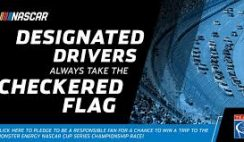 Miller Lite's 2018 Designated Driver Pledge Sweepstakes