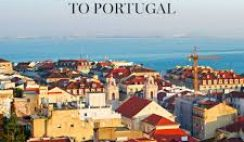 Williams Sonoma's Win a Trip to Portugal Sweepstakes