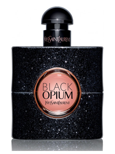 Free Black Opium YSL Fragrance Sample