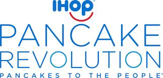 Free Pancakes at IHOP