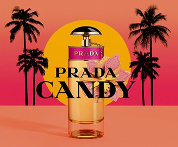 Free Prada Tropicandy Sample