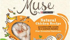 Free Purena Muse Cat/Dog Food Sample
