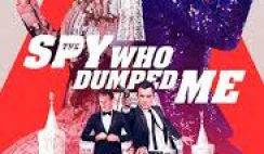 Free The Spy Who Dumped Me Ticket from Atom Tickets