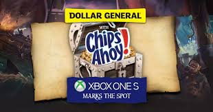 Mondelez's Dollar General Chips Ahoy Xbox Sweepstakes