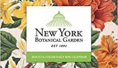 New York Botanical Garden's Visions of Hawaii Sweepstakes
