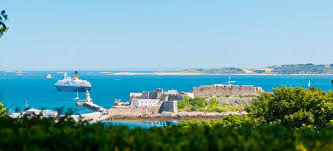 Visit Guernsey's Guernsey Travel Sweepstakes