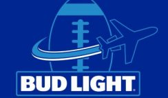 Anheuser-Busch's Bud Light Game Day Flyaway Sweepstakes