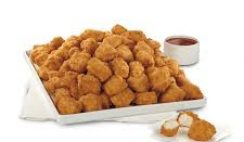 Free Chicken Nuggets from Chick-fil-A