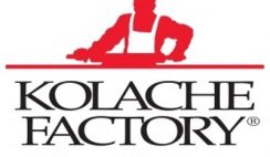 Free Coffee from Kolache Factory