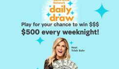Game Show Network's Daily Draw Sweepstakes