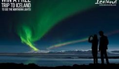 Iceland Naturally's Icelandic Group Sweepstakes
