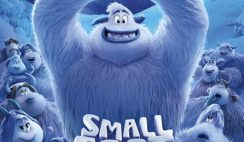 PlayMonster's Smallfoot Sweepstakes