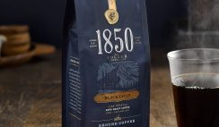 Free 1850 Folger's Coffee Sample