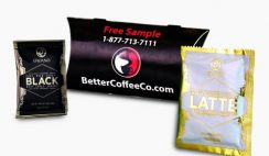 Free Better Coffee Co Sample