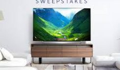 House Beautiful's LG Smart TV Sweepstakes