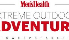 Men's Health's Extreme Outdoor Adventure Sweepstakes