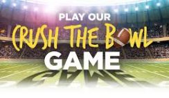 NatureSweet's Crush the Bowl Sweepstakes