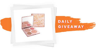 PopSugar's Beauty by PopSugar Collection Sweepstakes
