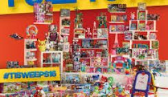 Toy Insiders' Room Full of Toys Holiday Sweepstakes