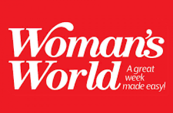 Woman's World's $1,250 Cash Prize Sweepstakes