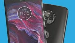 Woman's World's Moto X4 Smartphone Giveaway