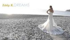 Bridal Guide's Eddy K Dreams Cover Gown Sweepstakes