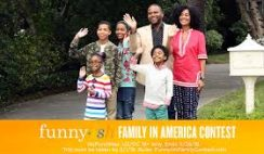 Buena Vista's Blackish Funny-ish Family in America Contest