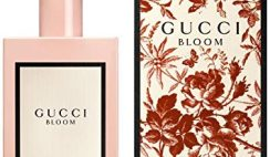 Free GUCCI Bloom Fragrance Sample