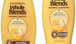 Free Garnier Honey Treasures Sample