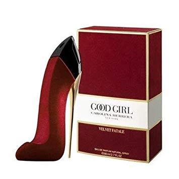 Free Good Girl Perfume Sample